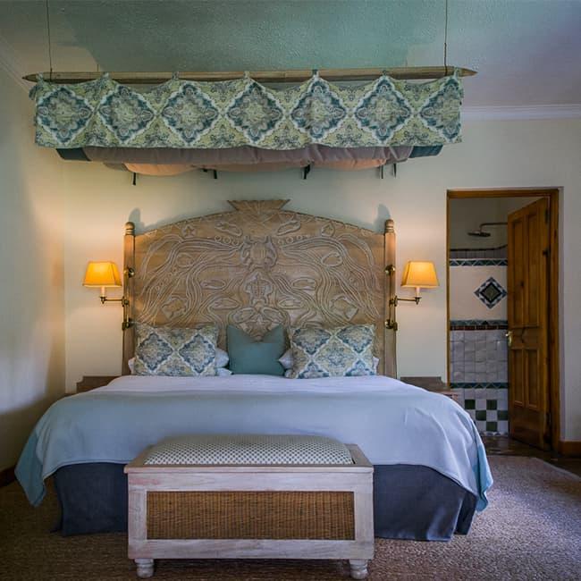 York Lodge Rooms 1-8 Room
