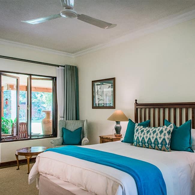 York Lodge Rooms 13-18 Room