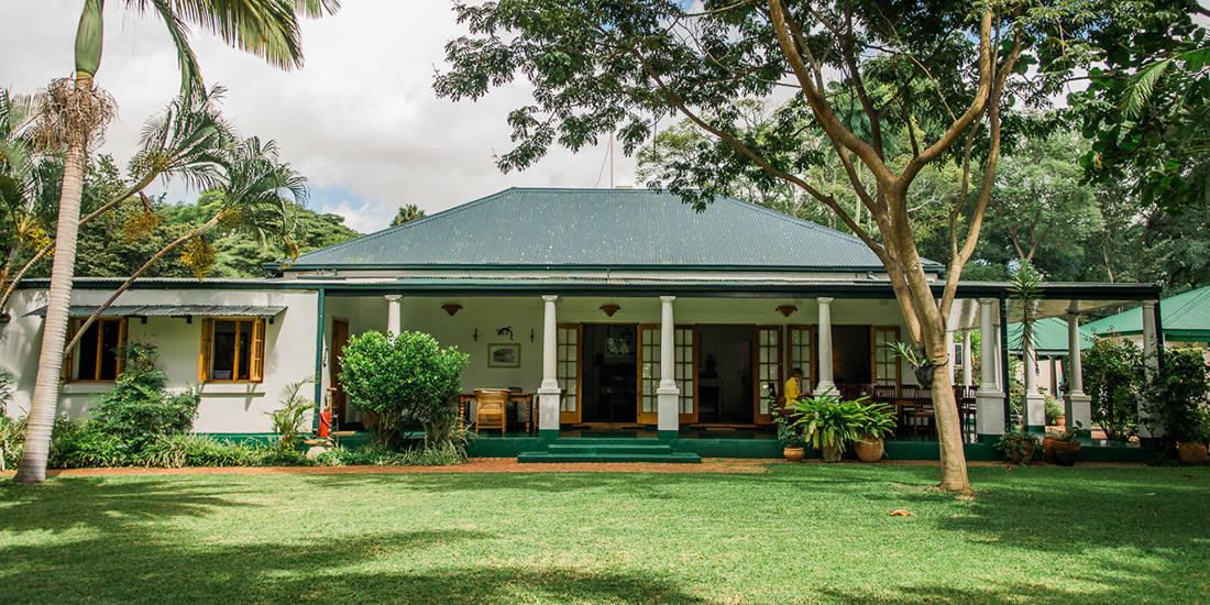 York Lodge Accomodation Harare