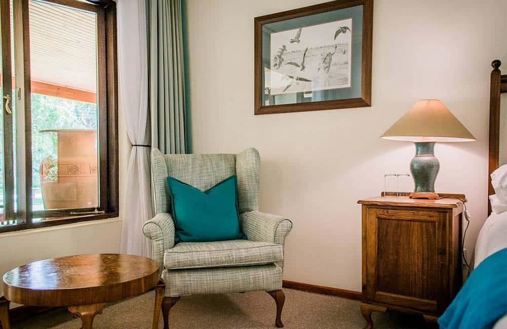York Lodge Rooms